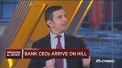 You need to allow big banks to fail: Banking analyst