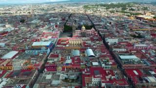 Centro Historico De Puebla - 150 Metros De Altura