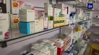 """""""حماية المستهلك"""" تطالب بتشديد الرقابة على موزعي الأدوية وحليب الأطفال  - (17-2-2019)"""