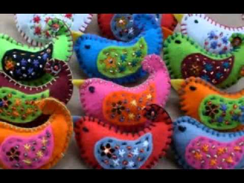 craft ideas using felt felt craft ideas 3948