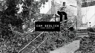 Video Check Out: Cam Sedlick | TransWorld SKATEboarding