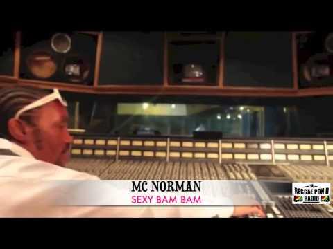 MC NORMAN rapresenting Reggae pon D Radio