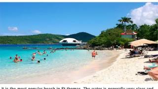 Know The Major Attractions in St Thomas
