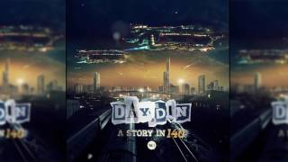 Official - Day Din - A Story In 140 Vol. 1 (DJ-Mix)