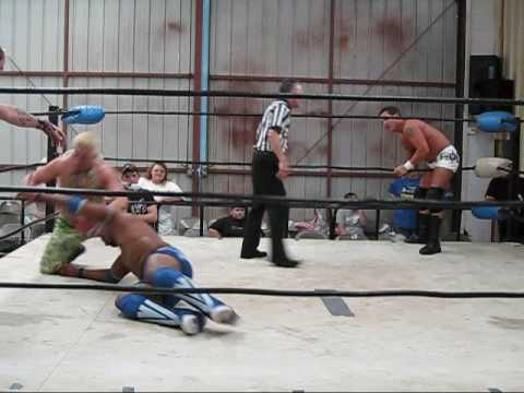 The Exotic Ones vs Jaebo & J Rod, Part 2 of 2