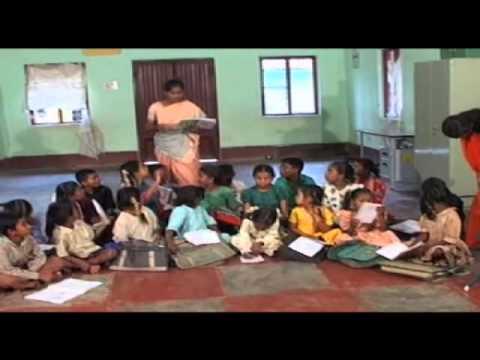 Vidya Nidhi - scholarship programme