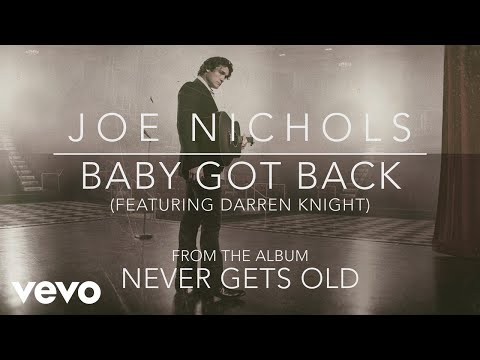 """Baby Got Back (feat. Darren Knight aka """"Southern Momma"""") [Official Audio]"""