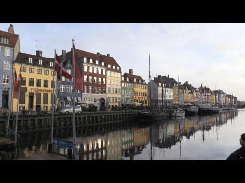 كوبنهاغن تطمح لتكون صديقة للبيئة خلال استضافتها منافسات اليورو 2020 لكرة القدم…  - 06:58-2020 / 2 / 13