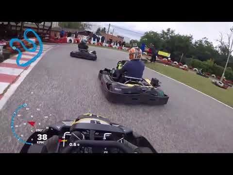 2a Kurfis Gergő 201710 Kart Farm HCK onboard