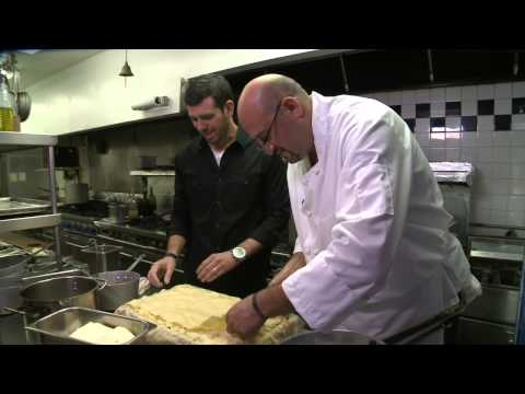 Chicago's Best Italian #3: Giacomo's