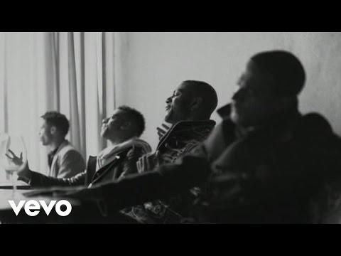 JLS - Love You More
