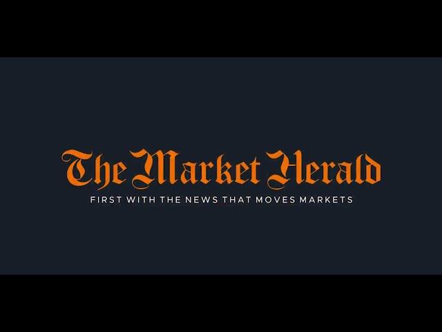 Market Herald Interview - MD Paul Mulder