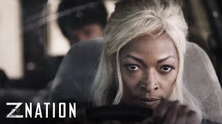 Video Z NATION | Season 4, Episode 6: Back from the Undead Sneak Peek | SYFY download MP3, 3GP, MP4, WEBM, AVI, FLV Agustus 2018