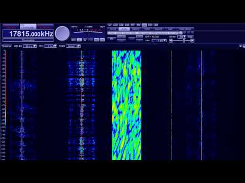 Vatican Radio DRM