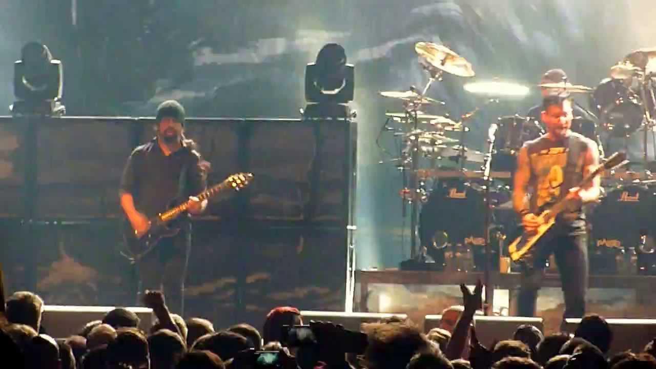 Volbeat Strasbourg