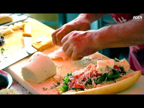 Thumbnail: Street Food in Italy - Sicily