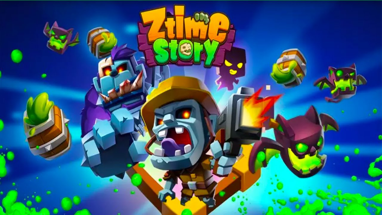 Ztime Story Android Gameplay (Beta Test)