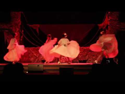 Ballet Folklorico Raices Mexicanas   Puppet Master 2018 Day 3