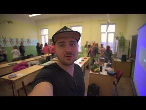 Nagykáta - Első út - Bombera Kriszta