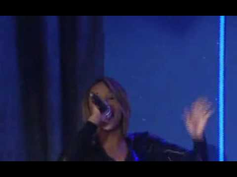 Ludacris - MY CHICK BAD LIVE ON BET