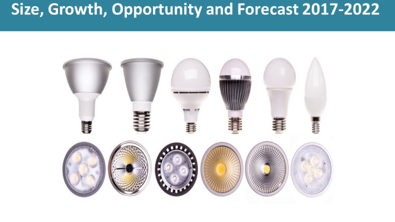 uae led lighting market size growth trends and forecast 2017