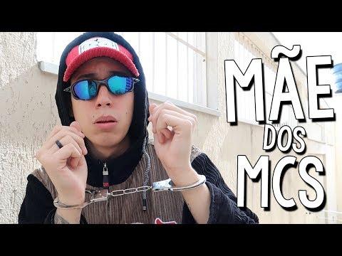 MÃE DOS MCS 5