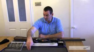 Review Beretta 686 Silver Pigeon 1 12g Shotgun