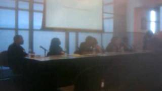 4. NYCE at the Nashville Intercollegiate Activism Conference at Vanderbilt