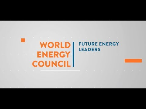 Future Energy  Leaders: our vision for the future  (english sub)