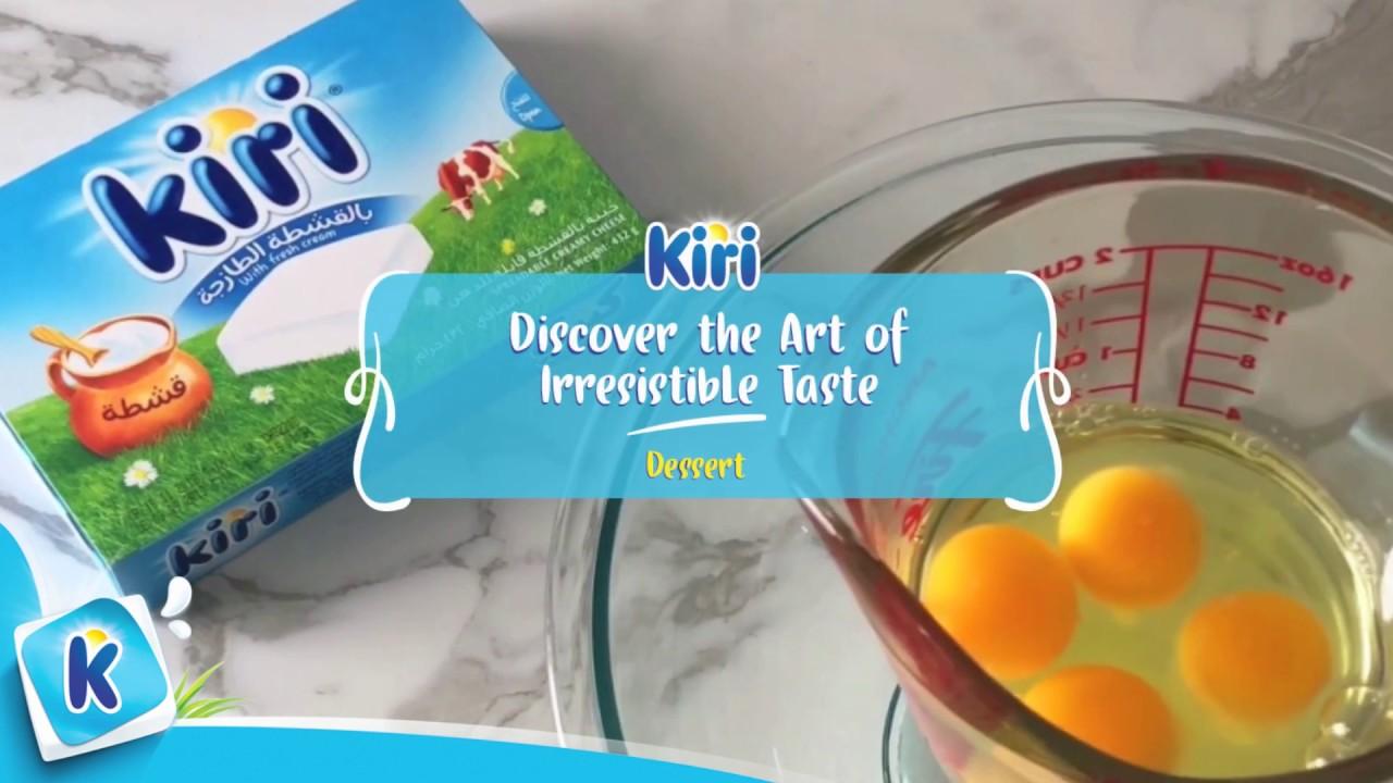 Download Kiri Arabian Cake by Njood