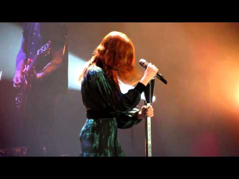 Florence And the Machine Oh! Darling Beatles Cover live Liverpool 10th Dec 2012 Very Rare Complete