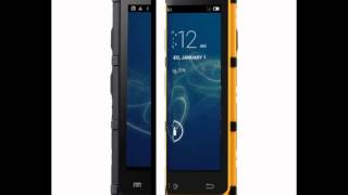 видео Защищенные мобильные телефоны Motorola - купить противоударный, защищенный телефон Motorola.| RUGGED