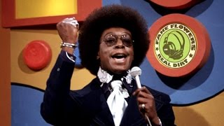 SOUL TRAIN with FAKE FLOWERS REAL DIRT - ON THE ONE