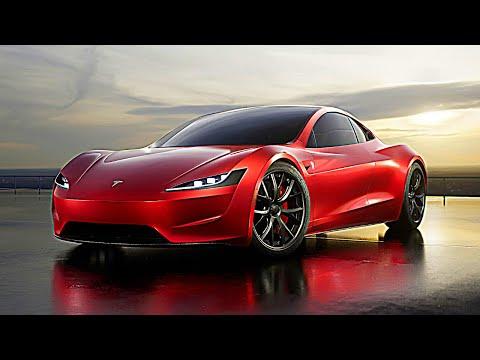 Tesla - Better, Faster, Stronger