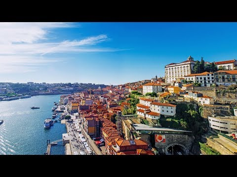 2019 Portugal and the Douro River Cruise
