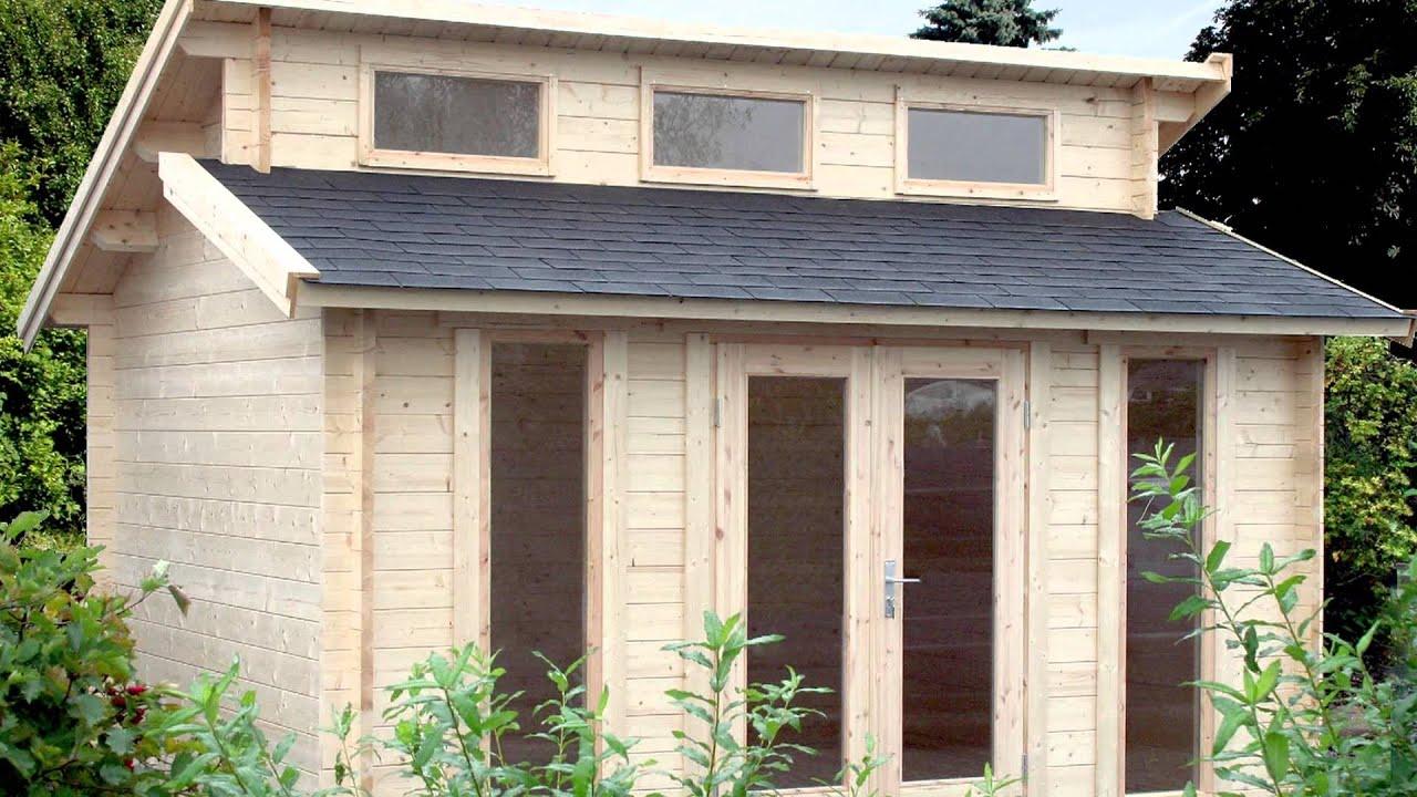 Casas de madera prefabricadas grupo tene casas de madera - Casas de madera en portugal ...
