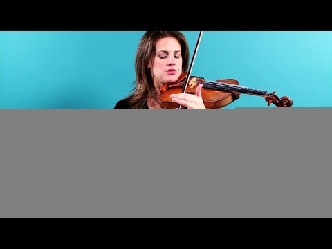 Bow Divisions & Rhythms | Violin Lessons