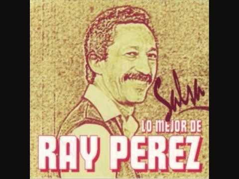 ADIOS MADEIRA....RAY PEREZ