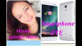 Smartphone ZTE thumbnail
