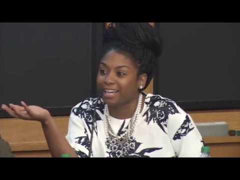 """Race and Social Movement at Harvard Law School: ARetrospective"""