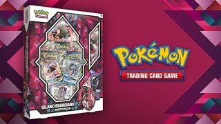 Island Guardians GX Premium Collection Opening - Pokemon TCG