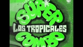 El Súper Combo Los Tropicales - El Burriquito - Autor - D. D