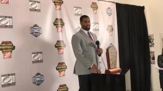 Alabama DL Jonathan Allen wins Bednarik Award