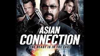ASIAN CONNECTION | Official UK Trailer - On DVD & Digital HD July 4th