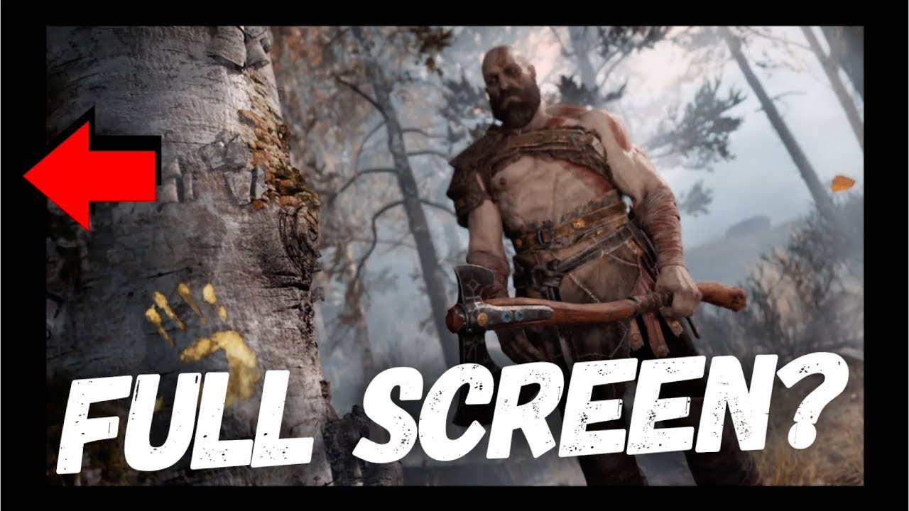 god of war sex screens