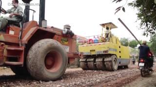 Công nghệ làm đường ở Việt Nam