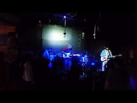 Bluefrog Live, Ancient Mariner , Nov.19