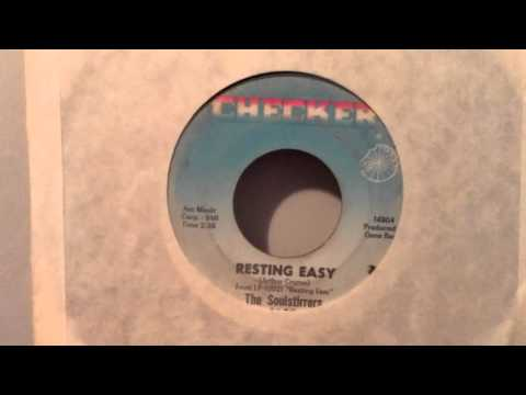 Resting Easy - The Soul Stirrers