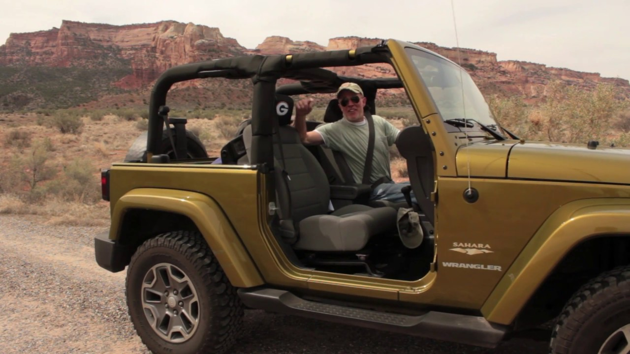 Jeep Hardtop Lift System | TopLift Pros