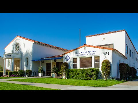 Welcome to Stella Maris Academy in La Jolla, California!